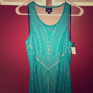 Mossimo Women's Lace Tank Dress